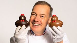 Jacques Torres | Nailed It, Weight Loss, Wife, Net Worth, Chocolate Chip Cookies, Hot Chocolate, Dumbo