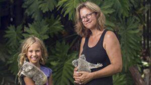 Ali Bee | Izzy's Koala World, Husband, Married, Daughter, Dodo Heroes