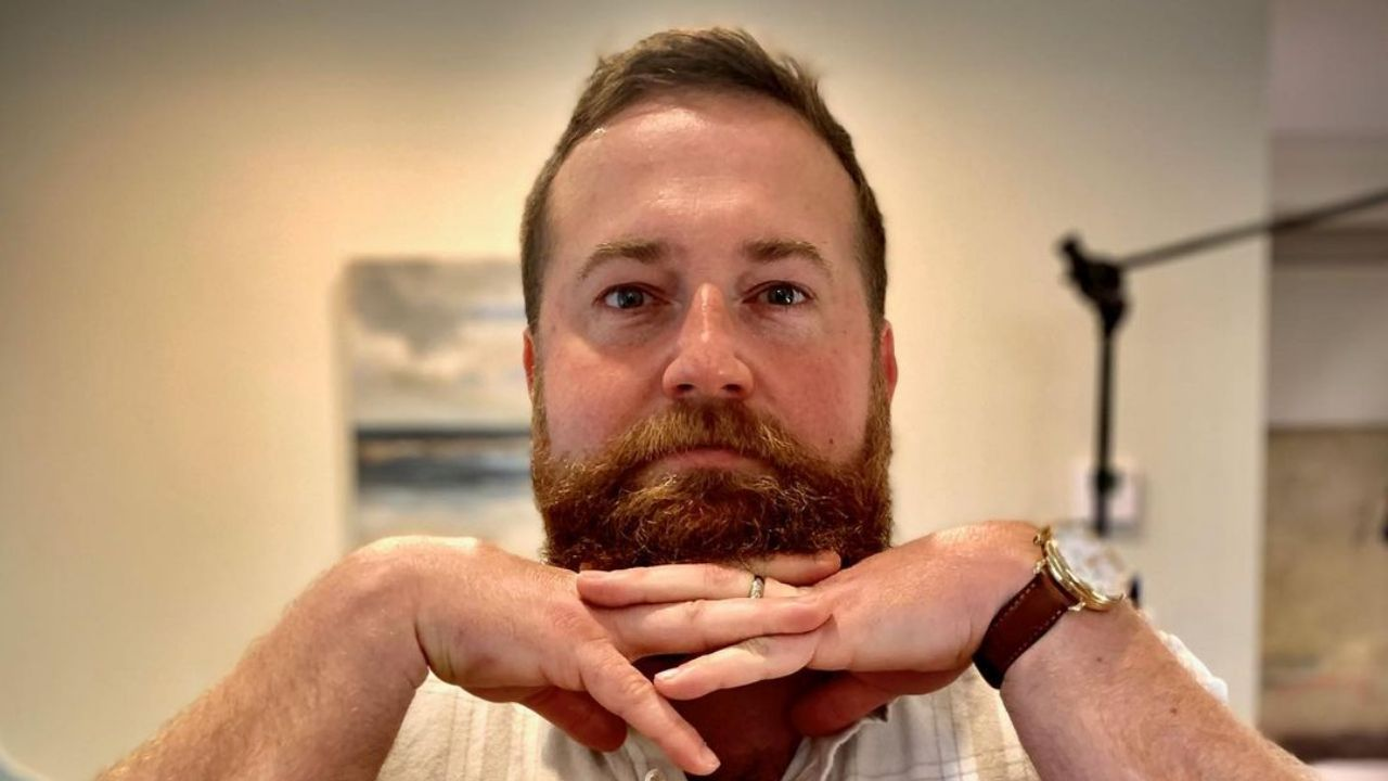 Ben Napier   Wife, Daughter, Height, Weight, Brothers, Parents, Weight Loss, Football, Ole Miss, Age, Net Worth