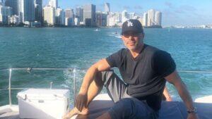 Brett Oppenheim - Age, Wiki, Bio, Net Worth, Wife, Height, Girlfriend