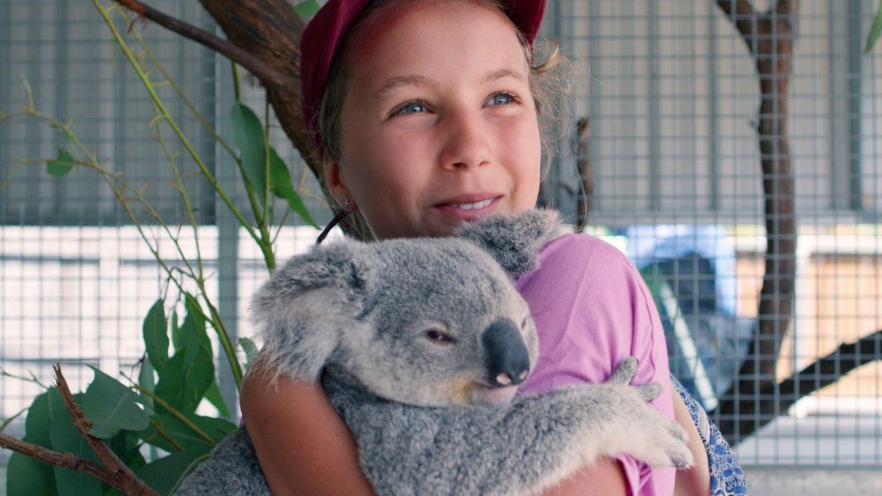 Izzy Bee   Izzy's Koala World, Family, Age, Instagram, Wiki, Bio, Father, Mother