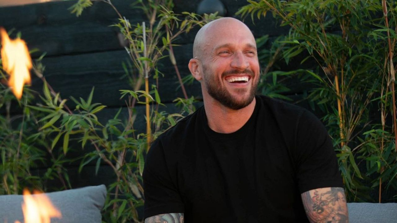 Mike Pyle   Design, Landscape, HGTV, Inside Out, Married, Wife, Net Worth
