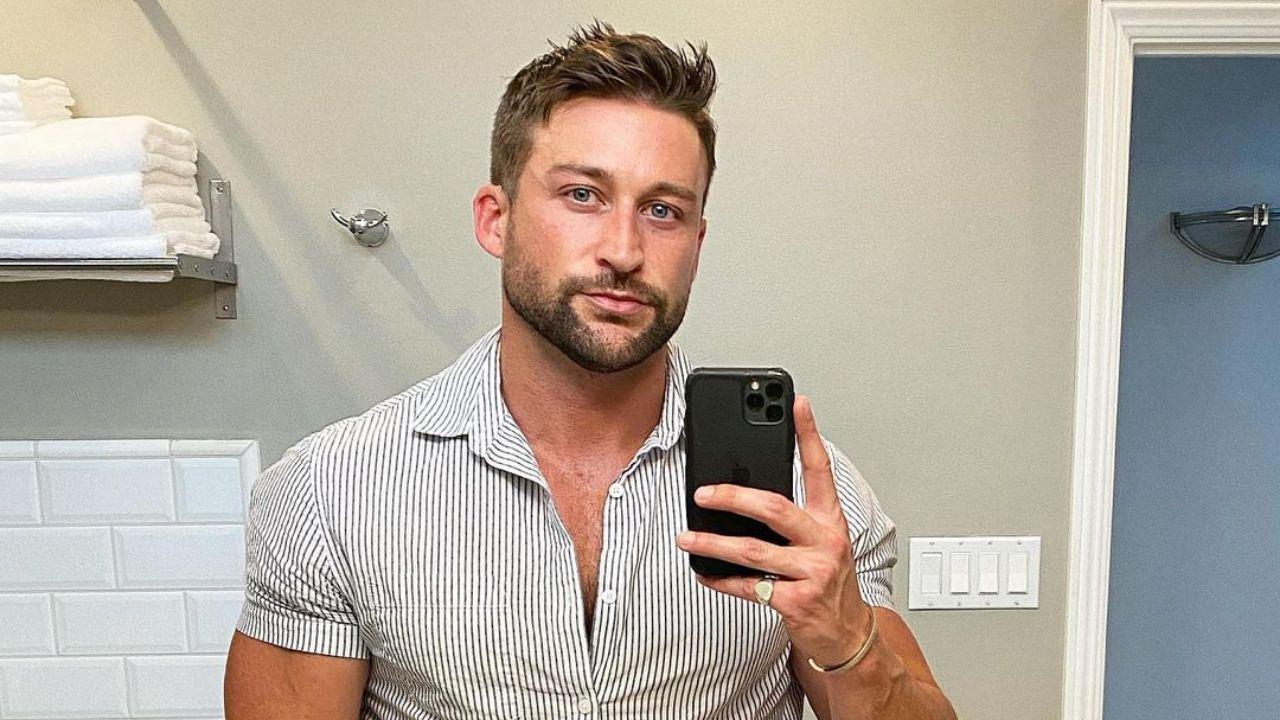 Ryan Delair | Husband, Carmine Sabatella, Instagram, Inside Out, HGTV