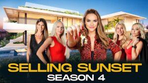 selling sunset season 4, season 5