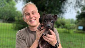 Max Strong | Wiki, Bio, Siesta Key, MTV, Kelsey Owens, Net Worth, Animals