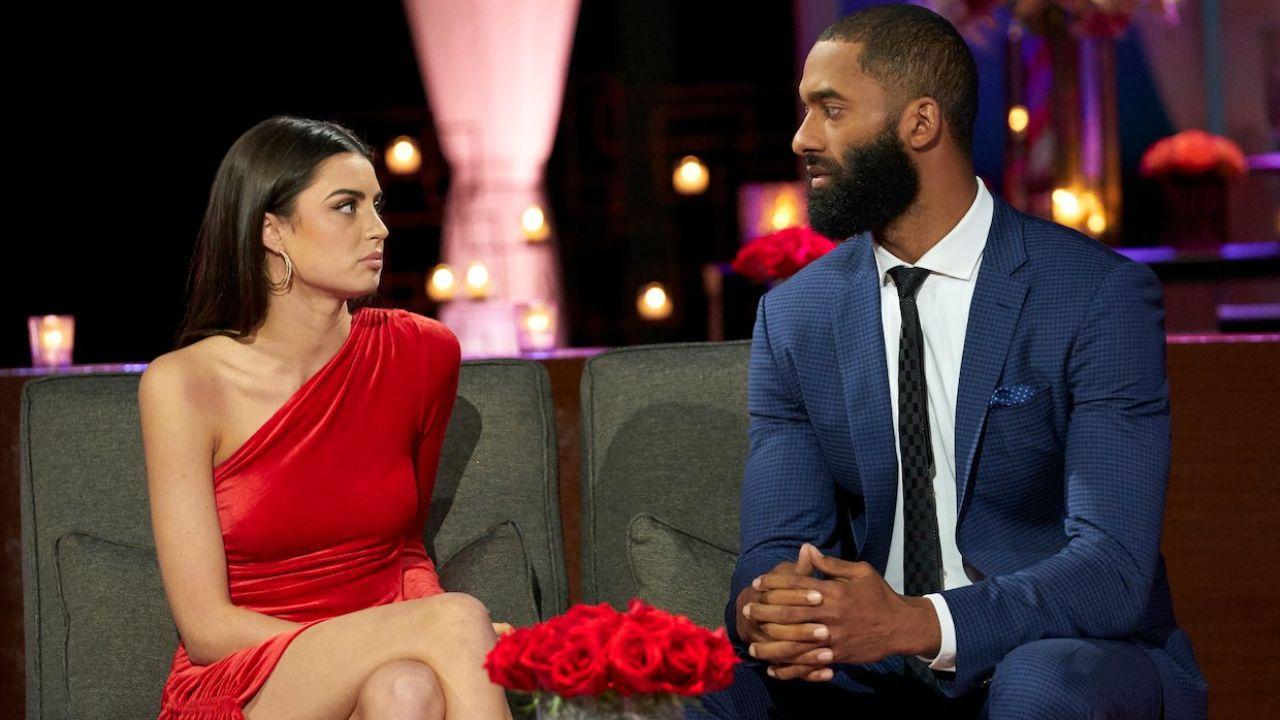 'The Bachelor' - Are Matt James and Rachael Kirkconnell Rekindling Their Romance?