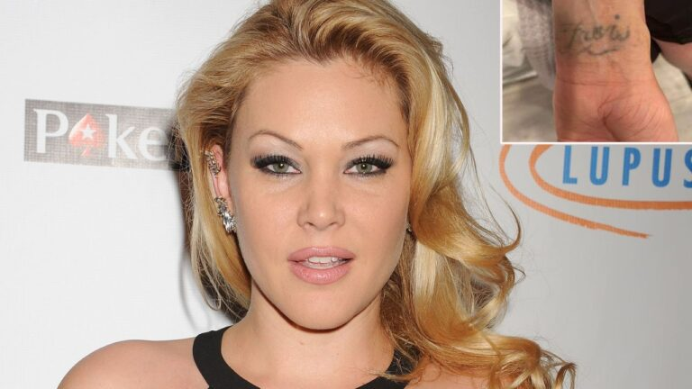 Shanna Moakler and Her Kids are Still Not on Speaking Terms!
