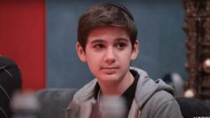 Aron Hendler Haart | My Unorthodox Life, High School, Instagram, Age, Father, Family, Siblings