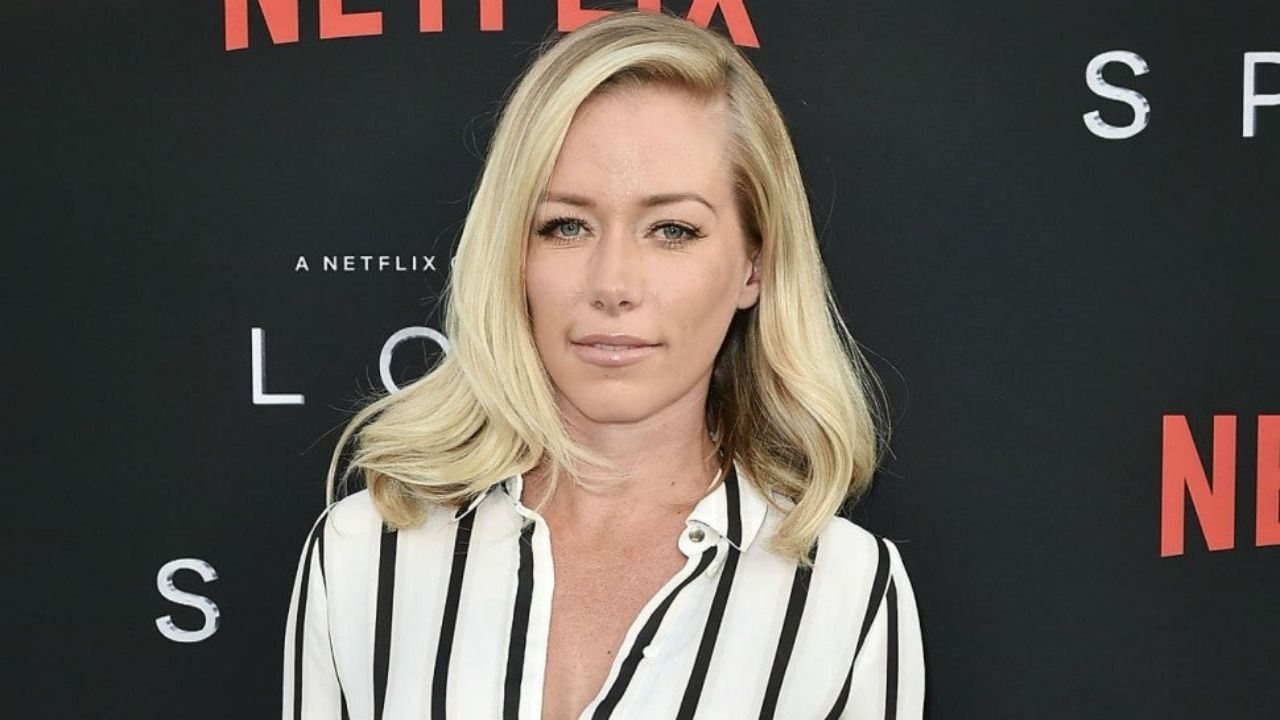 Kendra Wilkinson is Booking Her Return to Reality World with New Docuseries