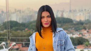 Kethellen Avelina | Too Hot to Handle Brazil, Netflix, Instagram, Dating, Boyfriend, Net Worth