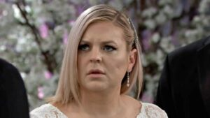Is Kirsten Storms' Maxie Leaving General Hospital? Learn the Real Reason!