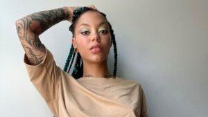 Miryam Lumpini | Tattoo Redo Cast, Netflix, Website, Dark Skin Tattoo, Net Worth, Dating