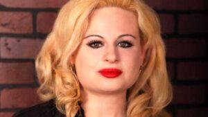 Sheba Mason | Wiki, Bio, Jackie Mason, Ginger Reiter, Wikipedia, Age