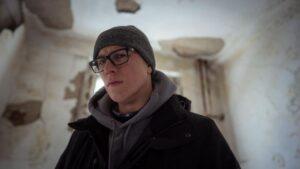 Tanner Wiseman | Destination Fear Season 3 Cast, Single, Illness, Football, Ghost Adventures, Net Worth, Family