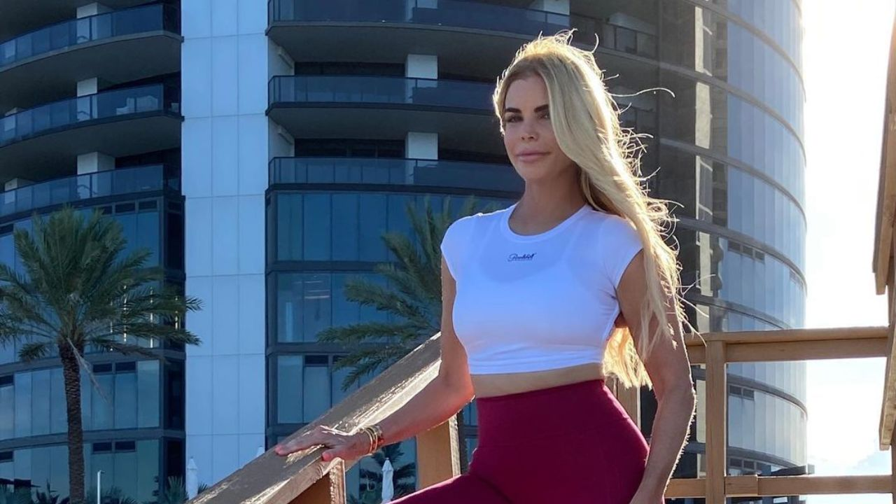 Alexia Echevarria   Cocaine Cowboys, Netflix, Miami, First Husband, Son Accident, Net Worth, Age, Engaged
