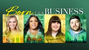 Born for Business Cast on Peacock: The Hidden Details of the Reality Show!