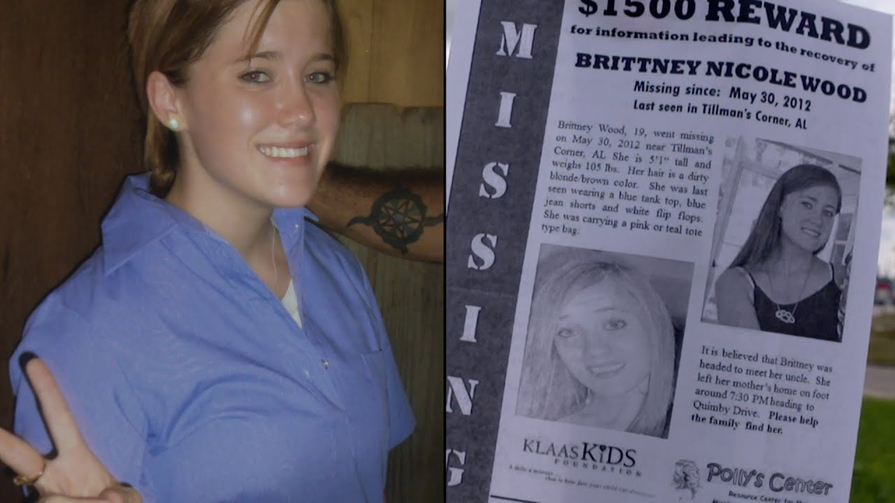 Monster in the Shadows on Peacock TV: Was Brittney Nicole Wood from Alabama Found?