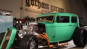 Is Car Masters: Rust to Riches Fake? The Untold Truth Explored!