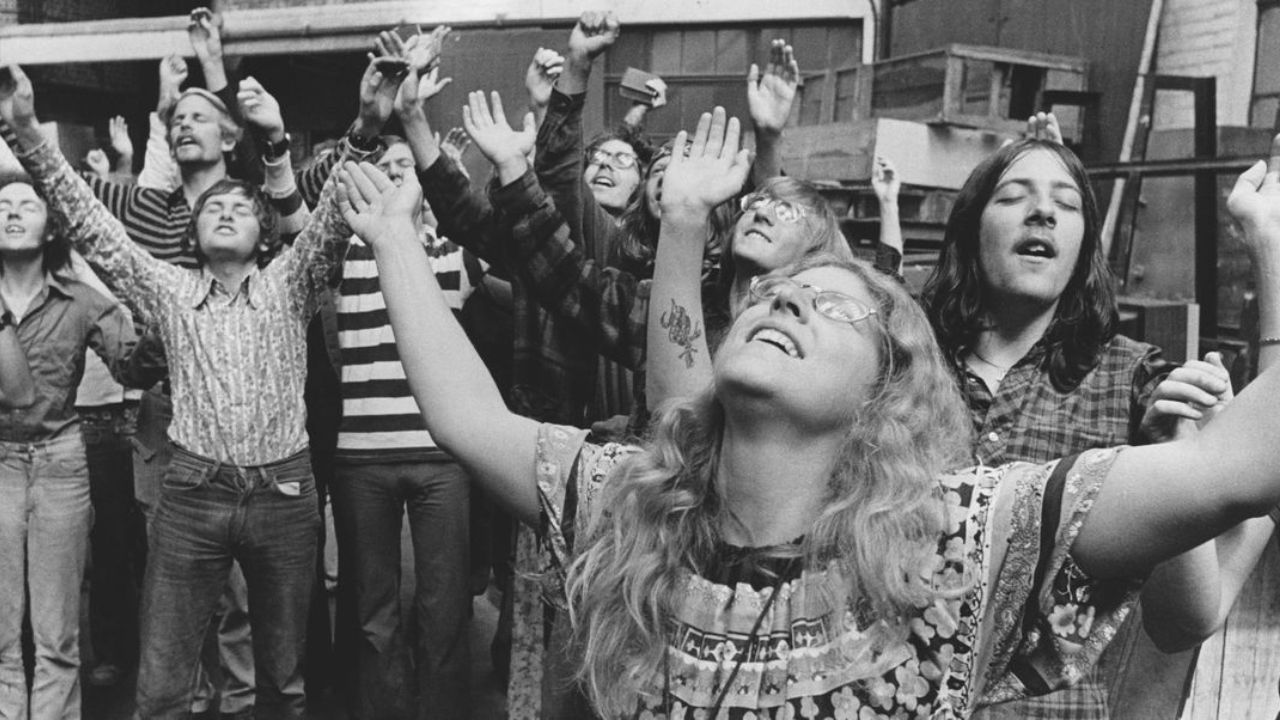 'Children of the Cult' on Discovery Plus - Children of God Documentary is Finally Here!