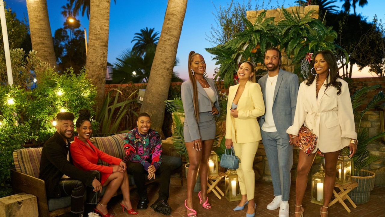 Issa Rae's New Show - Know the Cast of Sweet Life: Los Angeles on HBO Max!
