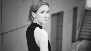 Lena Dörrie | The Defeated Cast, Netflix, Instagram, Wikipedia, Boyfriend, Husband, Net Worth