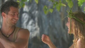 'Naked and Afraid of Love' Cast on Discovery+ - The Complete Details!