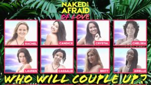 Naked and Afraid of Love Filming Location - Where is the Discovery Plus Show Filmed?