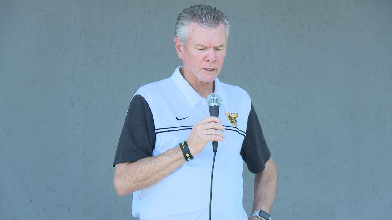 Rush Propst Now - Where is Valdosta High School Football Coach from Titletown High Today?