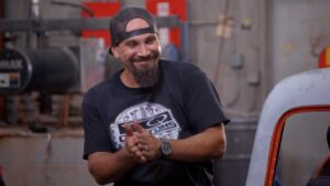 Tony Quinones | Car Masters Rust to Riches Cast, Gotham Garage, Wife, Age, Birthday, Wikipedia, Net Worth