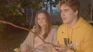 Zoey Watson from Titletown High: Is the Netflix Star Still Dating Grayson Leavy?