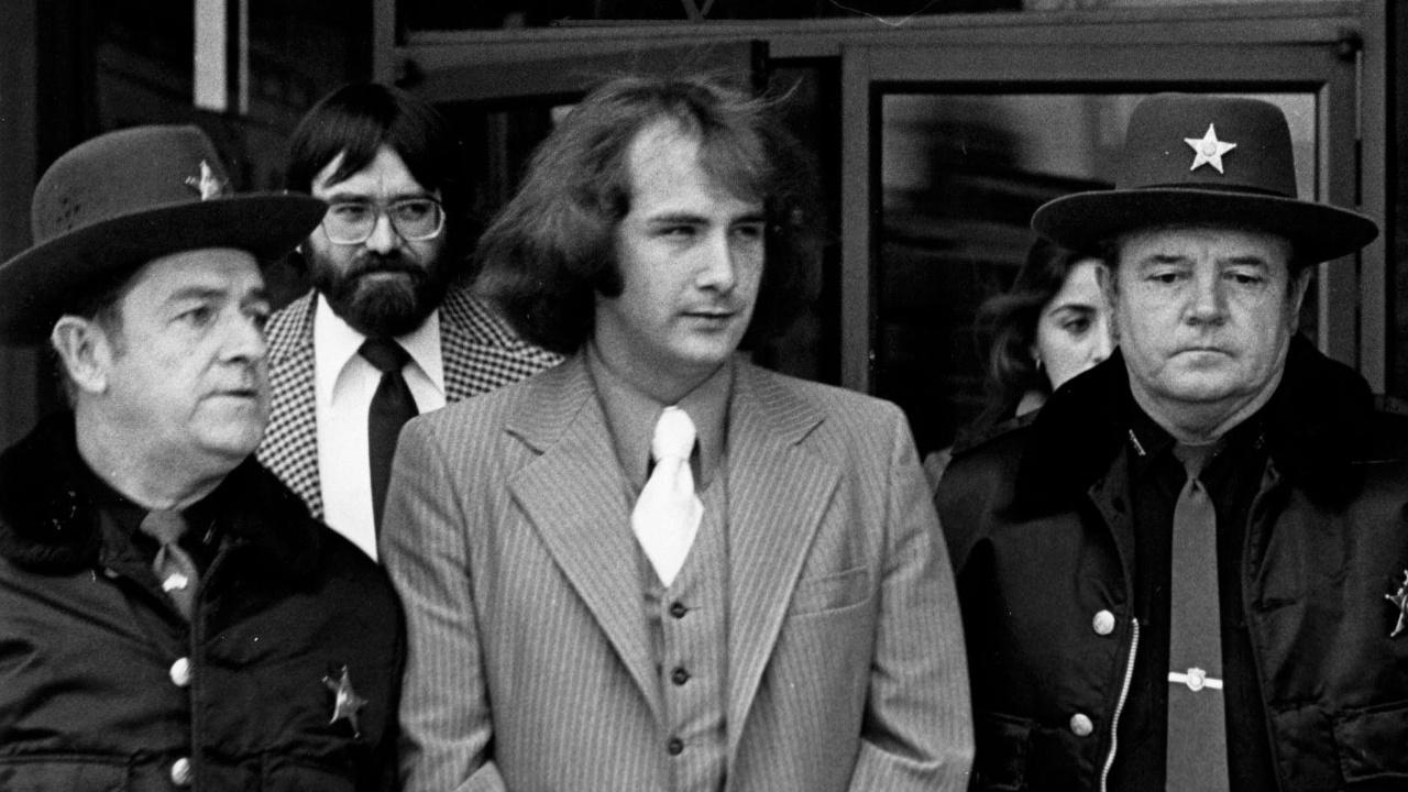 Billy Milligan's Family: Challa Milligan, Kathy Jo Preston, Jim Morrison, Dorothy Sands, Chalmer Milligan