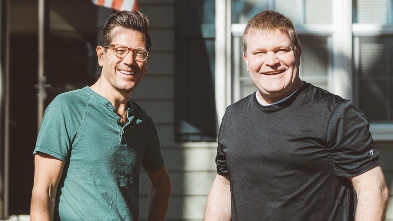 Boise Boys' New Show Outgrown on HGTV - Meet Clint Robertson & Luke Caldwell