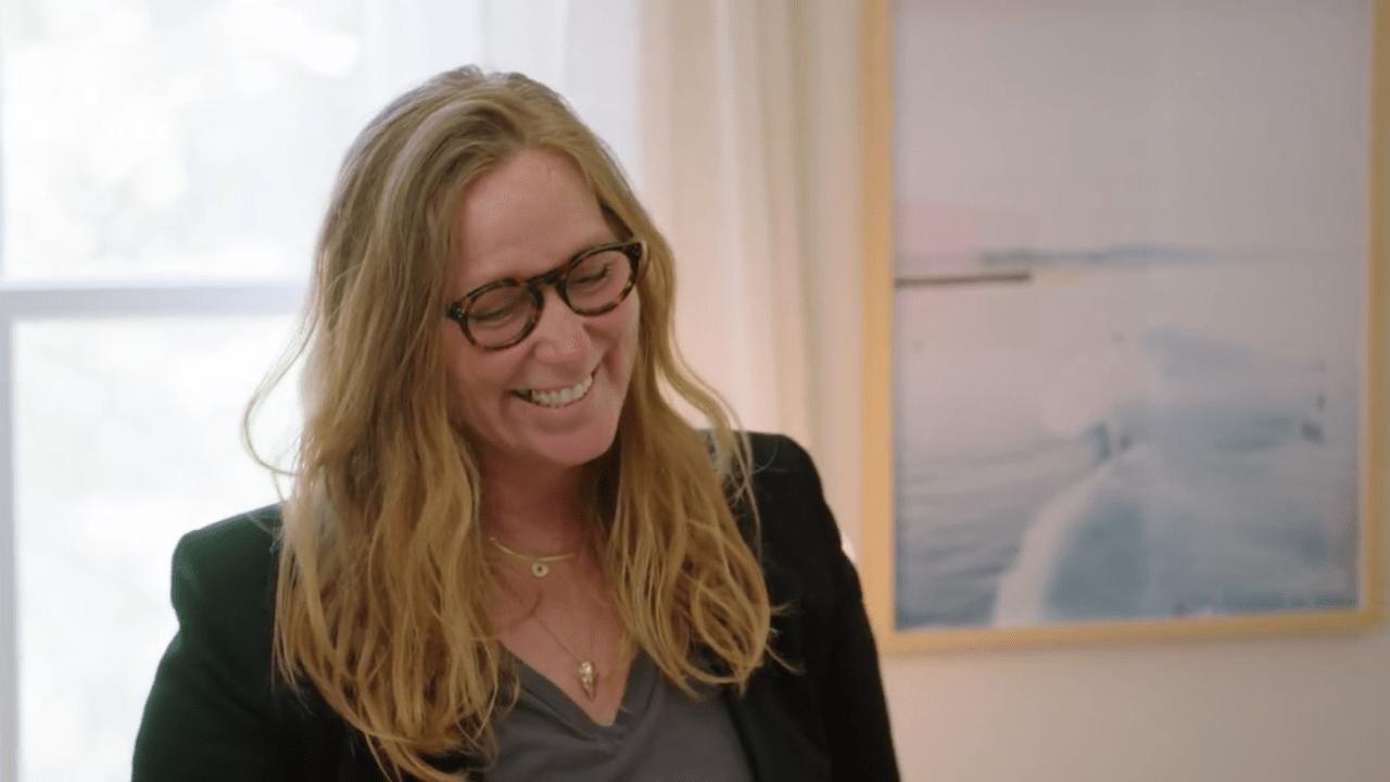 Christine Jovellanos Stars on Motel Makeover Netflix - Where is She Now?