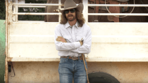 Dale Brisby's Wife Remains a Mystery on How to Be a Cowboy Netflix