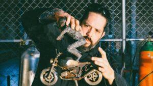 Who is David Madero on 'Metal Shop Masters' on Netflix?