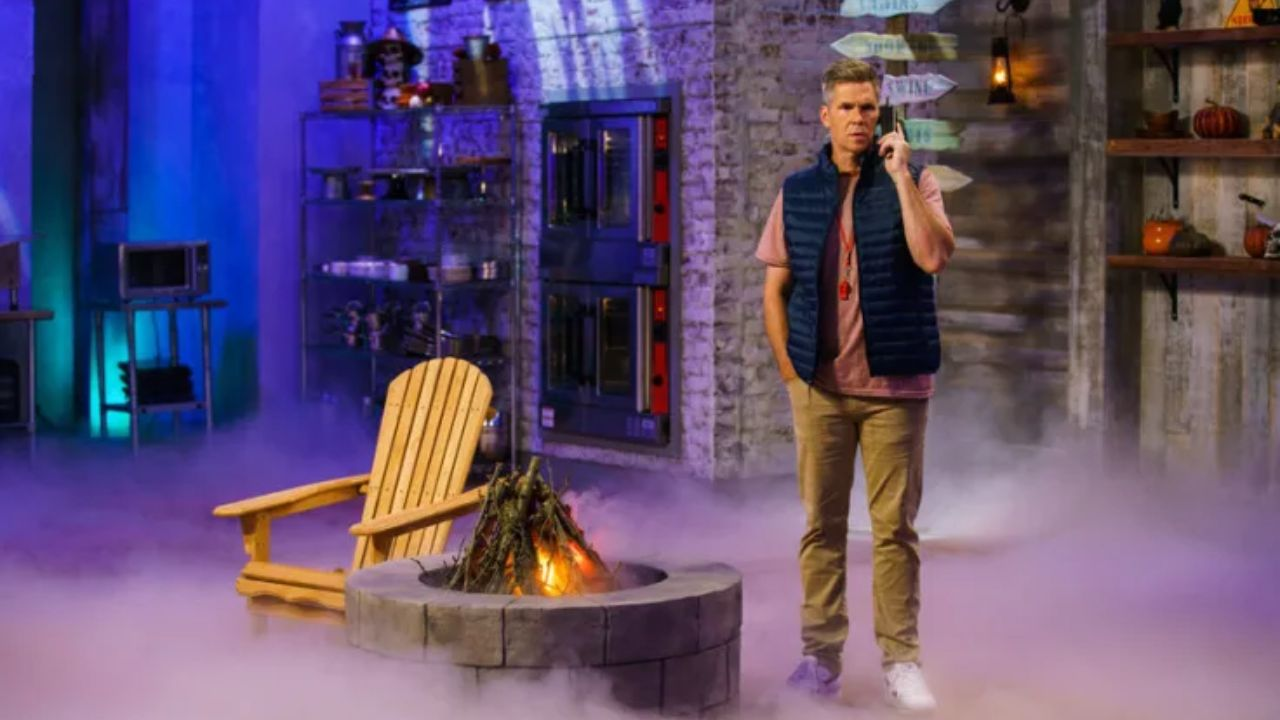 Food Network's Halloween Baking Championship 2021 Premiere Date: What Can We Expect?