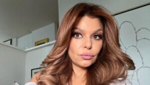 Itati Cantoral from Too Hot to Handle Latino was Married to Her Husband Eduardo Santamarina