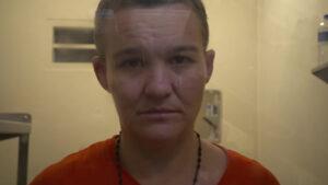 Jamie Evans from Jailbirds is One Badass New Orleans Inmate
