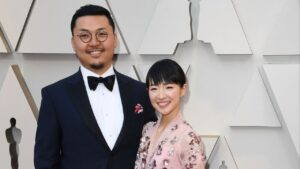 Marie Kondo's Love Story with Husband Takumi Kawahara is Straight Out of a Romance Novel