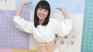 Marie Kondo Lives with Her Family in Los Angeles California!