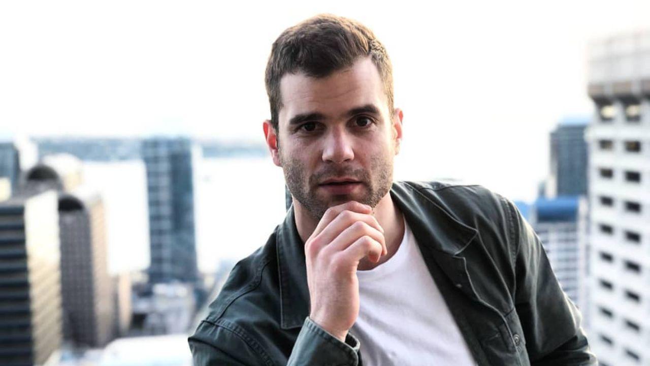 Meet Nick Uhlenhuth from The Circle Season 3 on Netflix