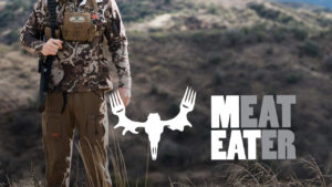 Samantha Bates from MeatEater - Is She Available on Instagram?