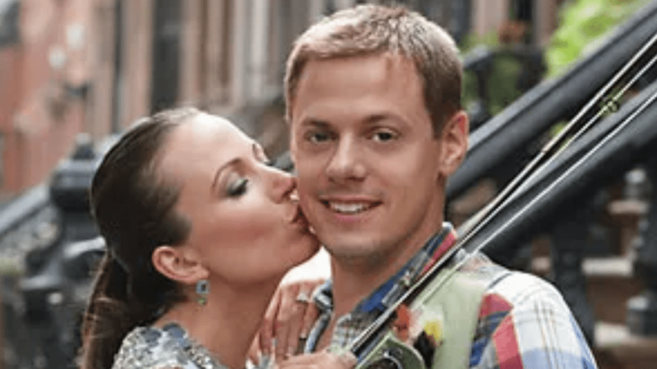 Steven Rinella from MeatEater is Married to His Wife Catherine Finch