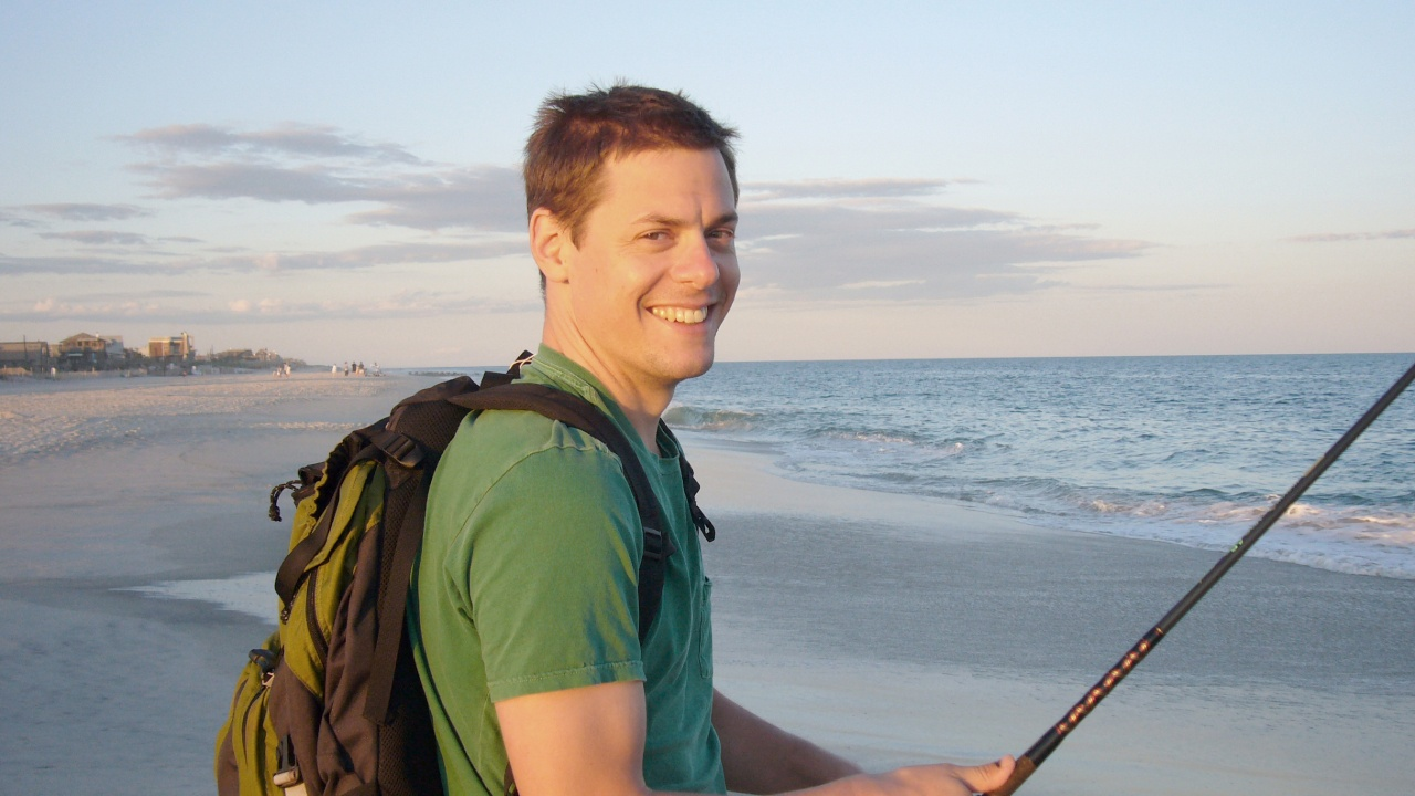Steven Rinella's Net Worth Stands at $4 Million in 2021