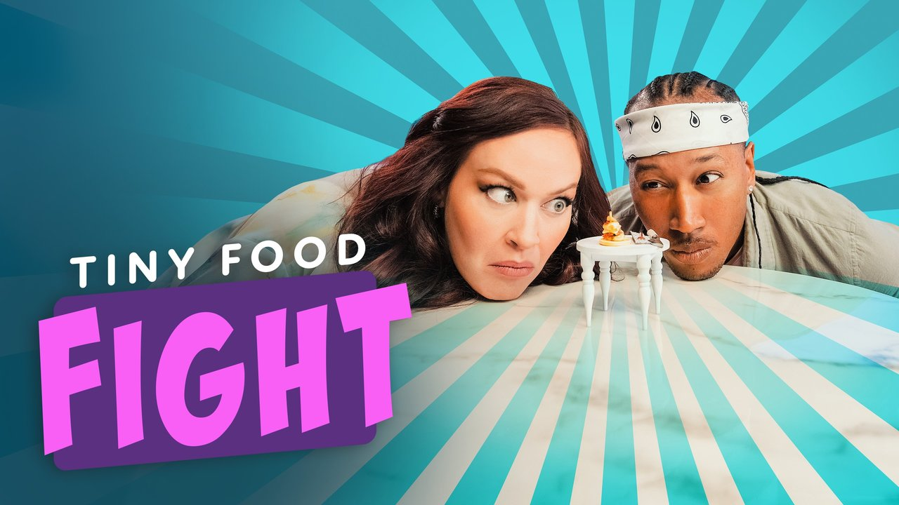 Tiny Food Fight on Discovery Plus - Release Date, Cast, Judges, Contestants & Host!