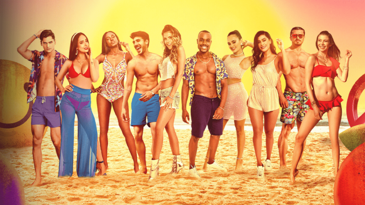 Too Hot To Handle Latino Cast & Release Date on Netflix - The Complete Details!