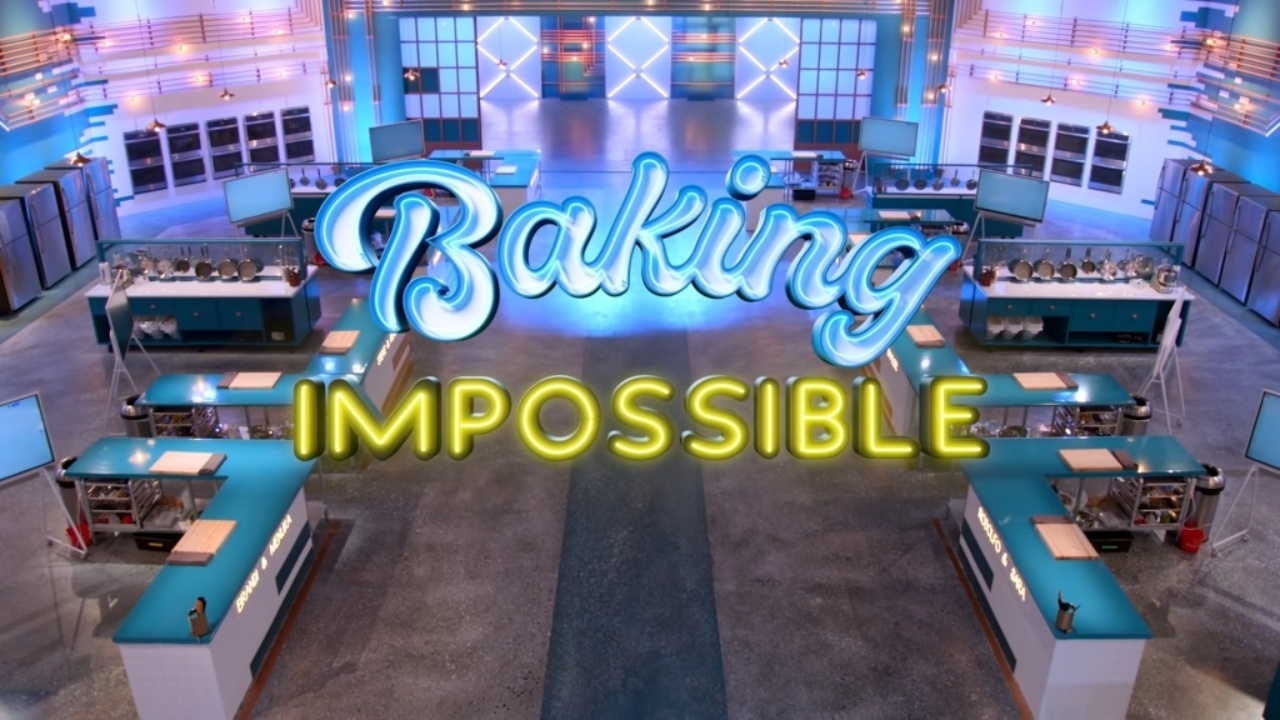 Baking Impossible Netflix: Cast, Release Date, Trailer & Contestants!
