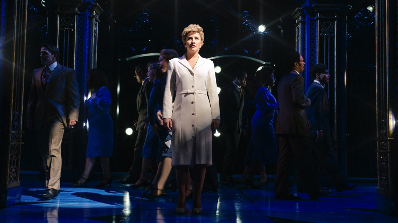 Diana The Musical Cast on Netflix - The Complete List!