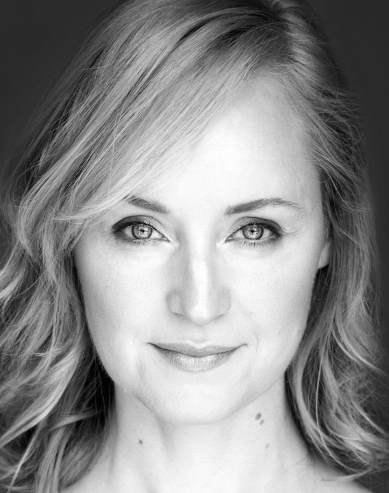 Erin Davie - Diana the Musical Cast on Netflix