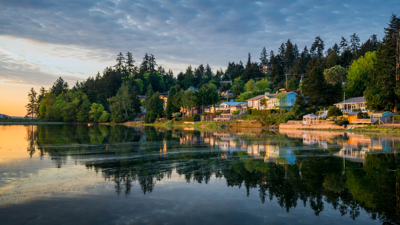Fisher Island on Maid Netflix: Where is Fisher Island in Washington?
